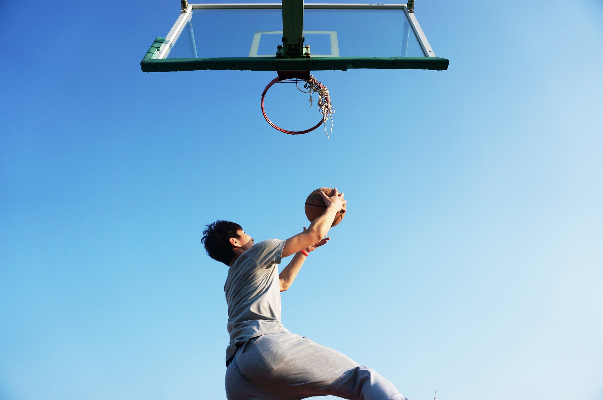 Sport – nierozerwalna część naszego życia