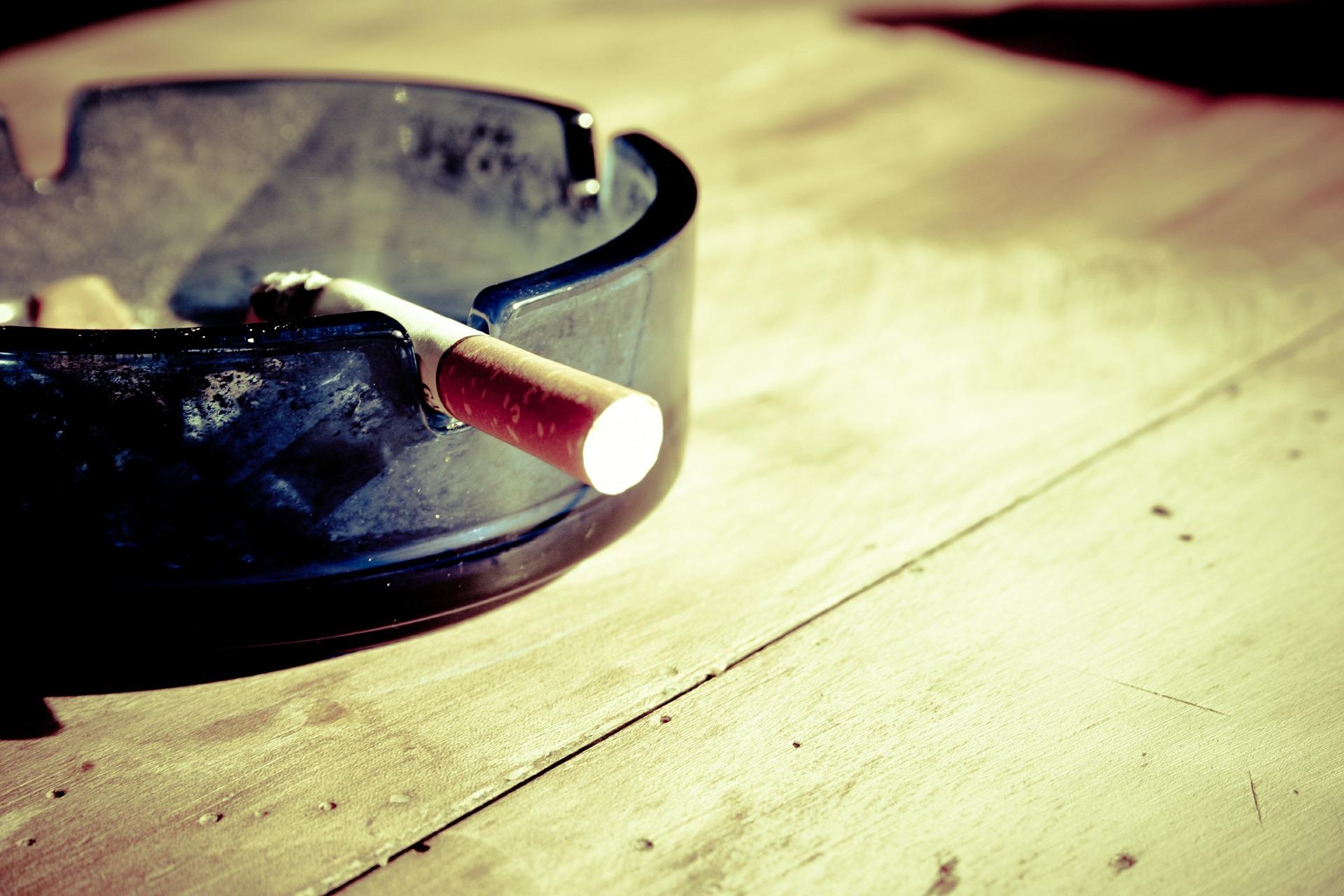 Klucz do zdrowego trybu życia: rezygnacja z tytoniu