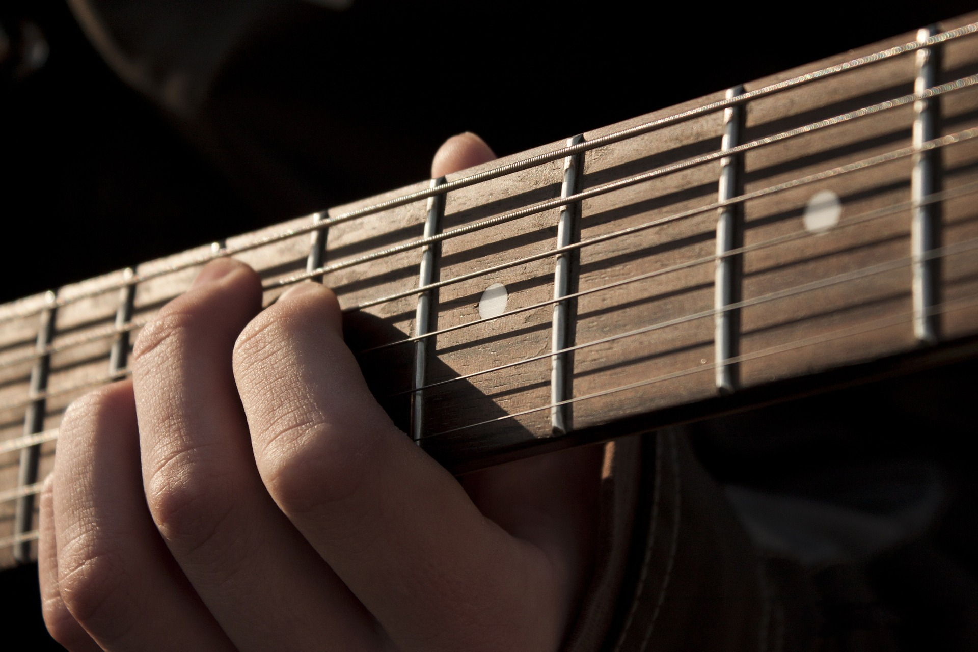 Jak zacząć grać na instrumencie?
