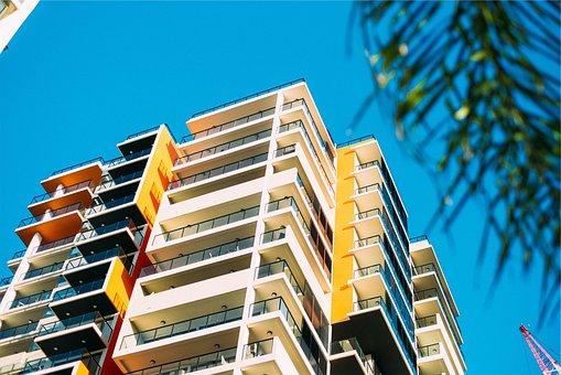 Jak kupić mieszkanie w dużym mieście?
