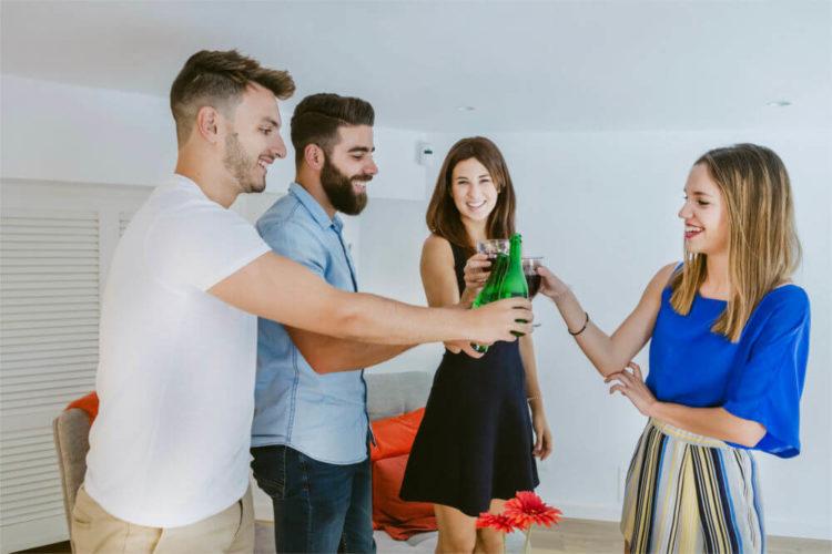 Jak zorganizować ciekawą imprezę integracyjną ?